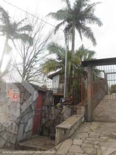 casa - sao jose - ref: 166491 - v-166491