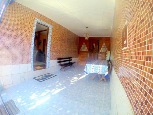 casa - sao jose - ref: 203556 - v-203556