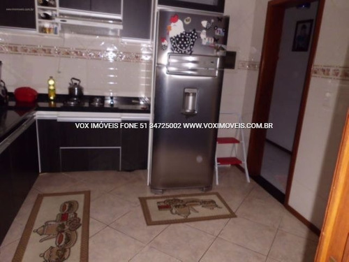 casa - sao jose - ref: 43841 - v-43841