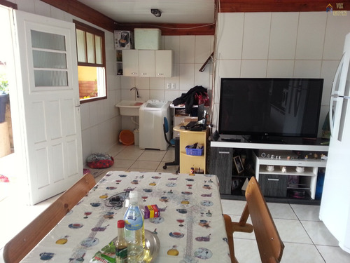 casa - sao jose - ref: 45997 - v-45997