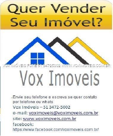 casa - sao jose - ref: 46683 - v-46683