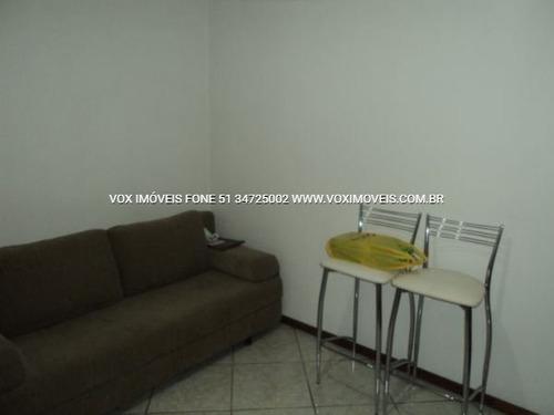 casa - sao jose - ref: 46966 - v-46966