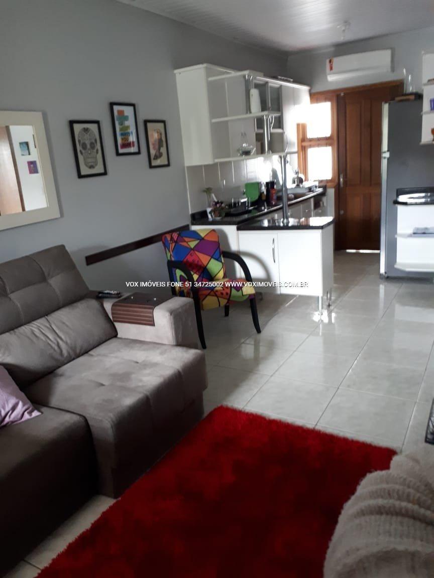 casa - sao jose - ref: 50133 - v-50133