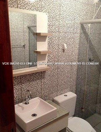 casa - sao jose - ref: 50163 - v-50163