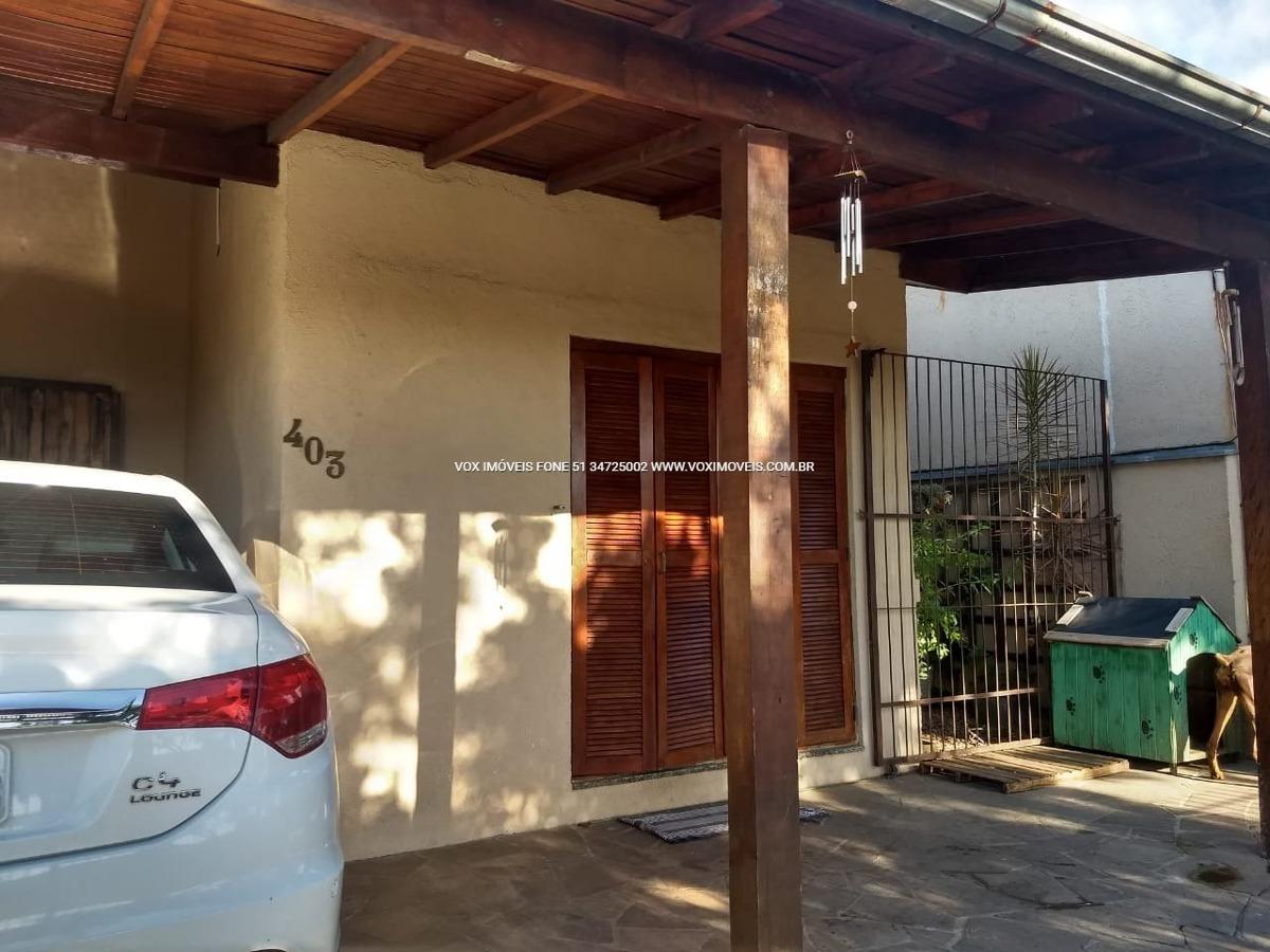 casa - sao jose - ref: 50309 - v-50309