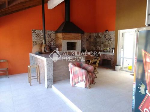 casa - sao lucas - ref: 242349 - v-242349