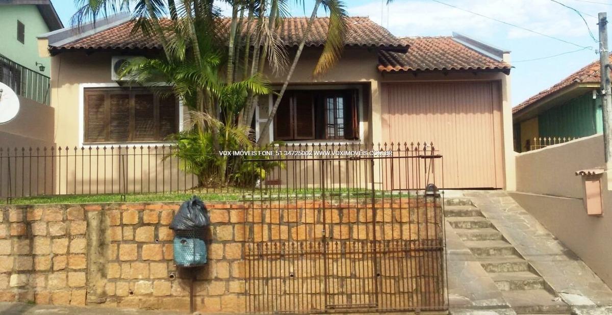 casa - sao luis - ref: 46866 - v-46866