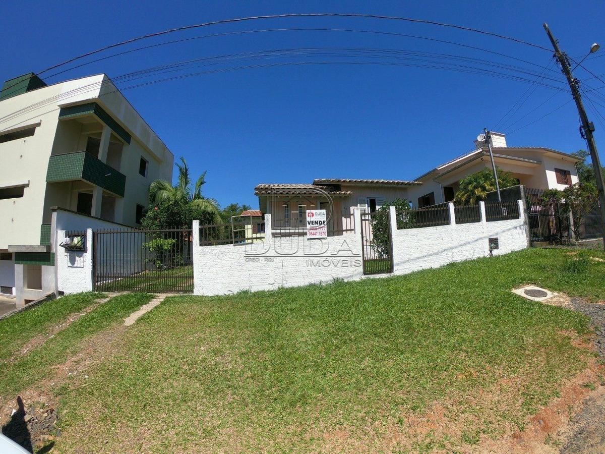 casa - sao luiz - ref: 30106 - v-30104