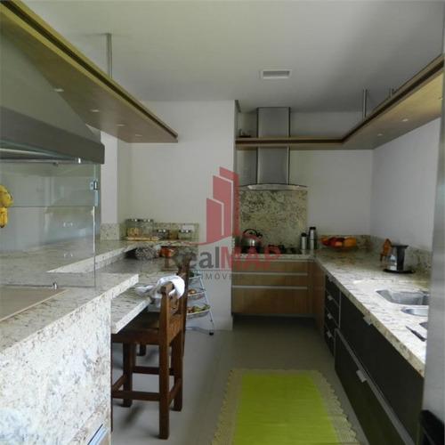 casa - sao miguel - ref: 1455 - v-1455