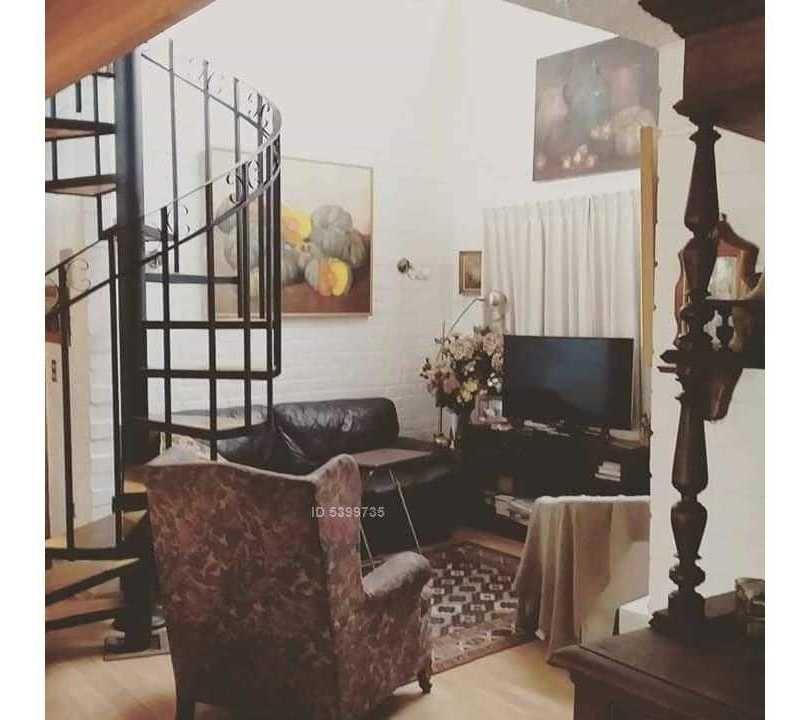casa sector muy tranquilo