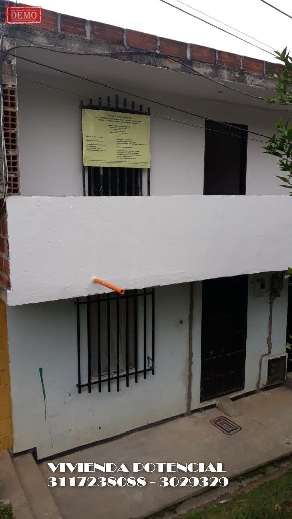 casa segundo piso limonar 2.. 50 metros