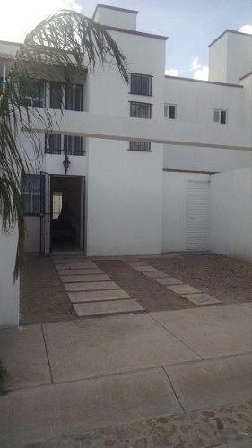casa semi amueblada balcones de santa fe