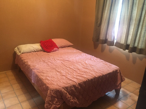 casa semi-amueblada en renta, col. jesus luna luna, ciudad madero, tamaulipas.