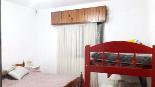 casa semi-independiente - medio lote propio! 63 n° 580