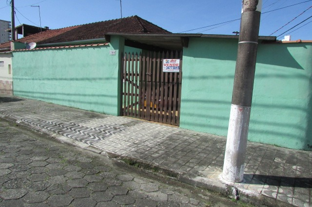 casa semi isolada lado praia 2 dormit.c/ churrasq. ca 0104