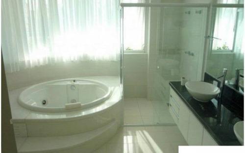 casa semi mobiliada com 4 suítes 450m² área construída em jurerê internacional