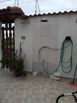 casa semi nova c/excelente acabamento em itanhaem