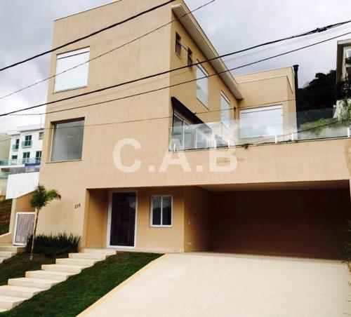 casa sensacional no alphasitio em alphaville - 7839