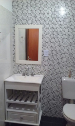 casa serrana, córdoba- barrio las gemelas / 6 personas