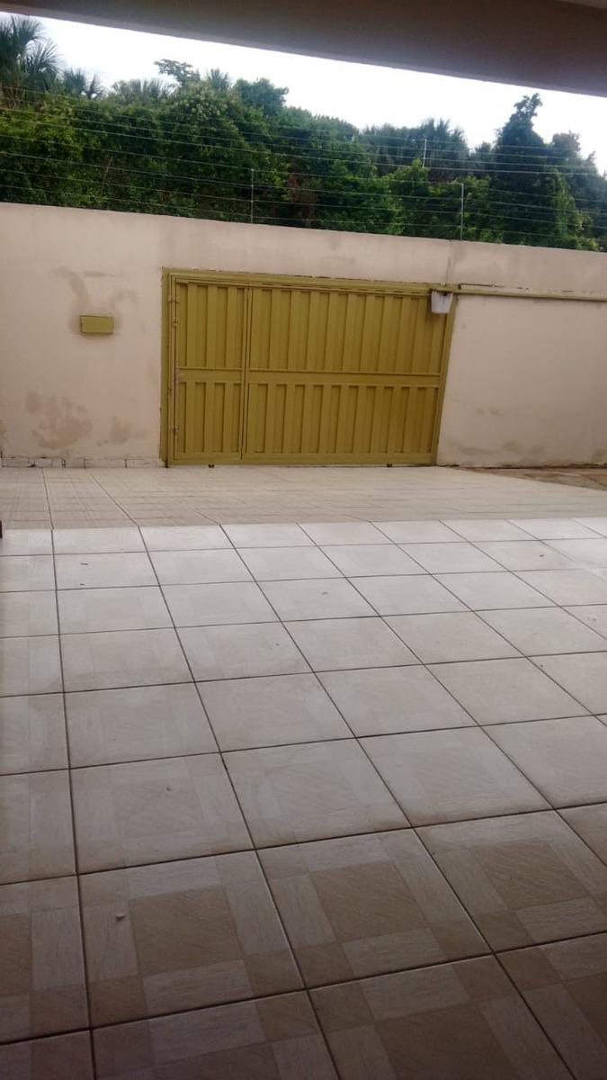 casa - setor faicalville - ref: 621 - v-621