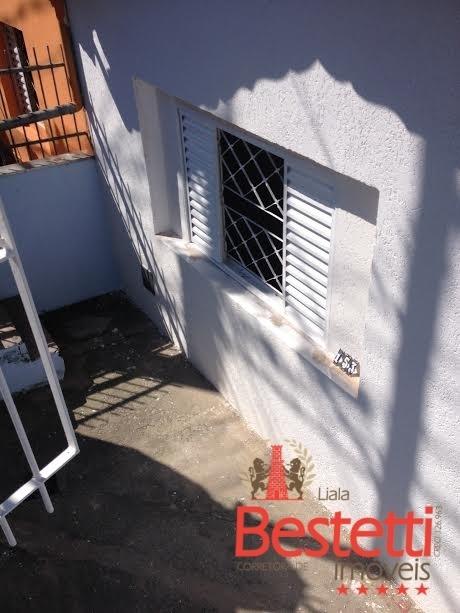 casa simples 2 dorms quintal gde atrás shopping jundiaí - 500131l