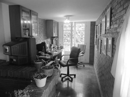 casa-são paulo-butantã | ref.: 3-im19307 - 3-im19307