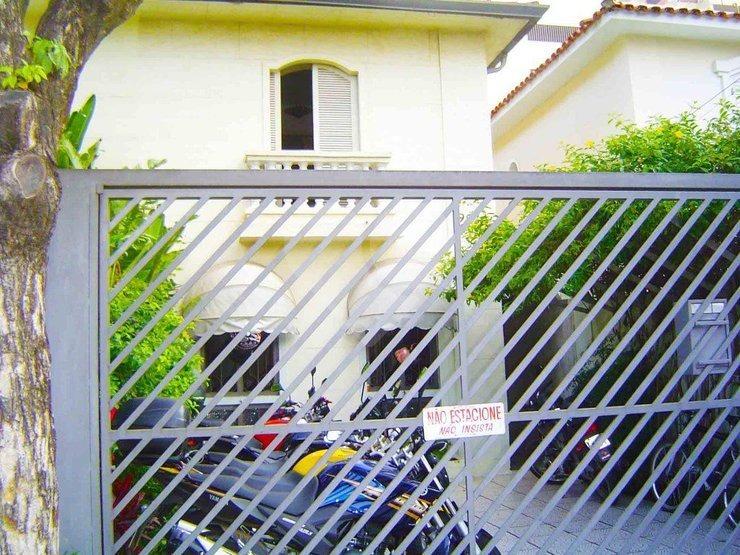 casa-são paulo-chácara santo antônio   ref.: 375-im87035 - 375-im87035