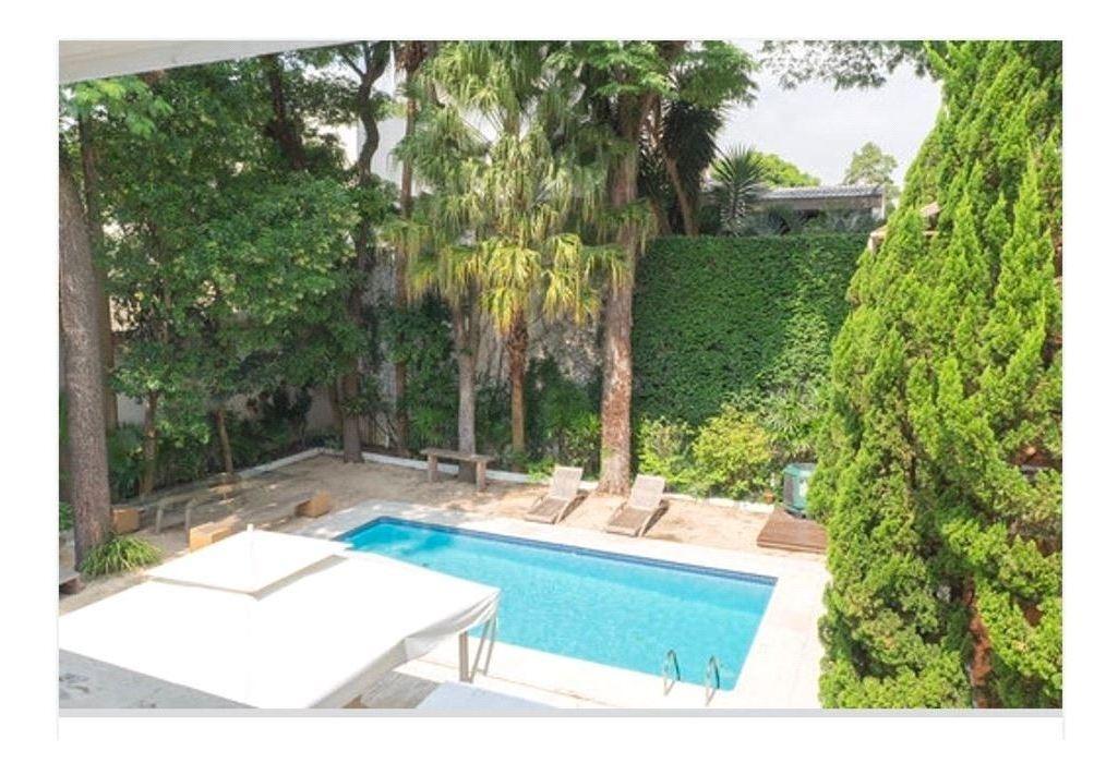 casa-são paulo-jardim europa | ref.: 353-im445458 - 353-im445458