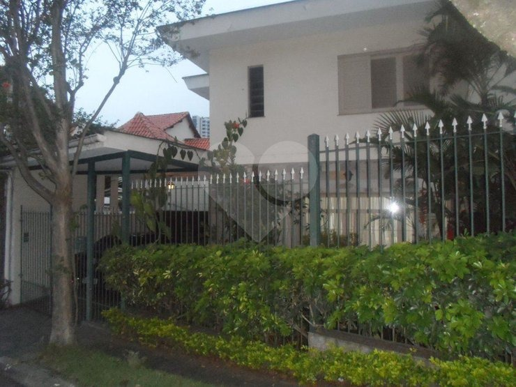 casa-são paulo-jardim franca | ref.: 169-im181358 - 169-im181358