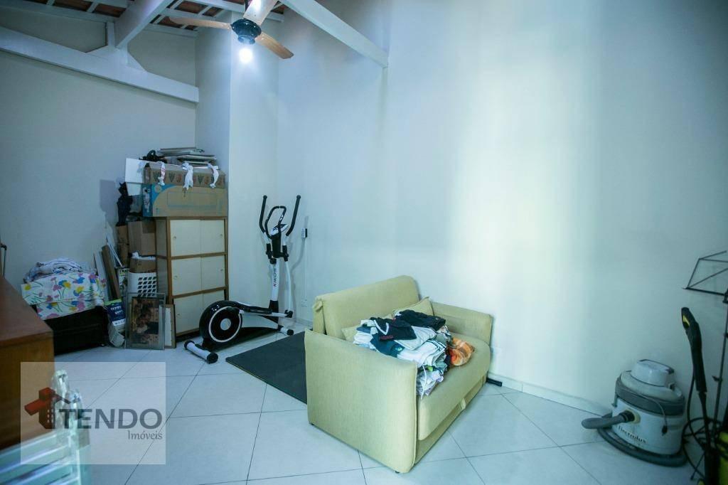 casa sobrado 225 m2 - 3 dormitórios - 2 suítes - nova petrópolis - são bernardo do campo. - so0068