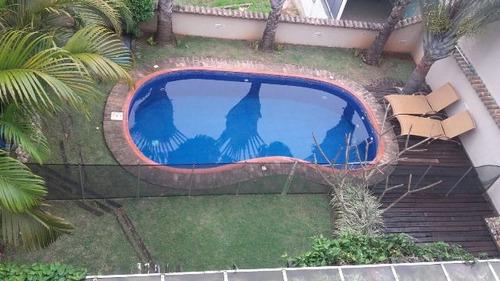casa sobrado 3 dormitórios cond aruã lagos - v22680