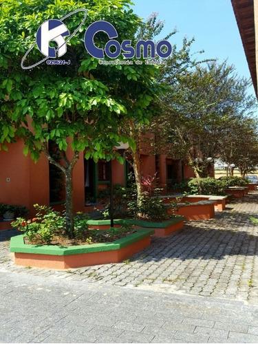 casa sobrado a venda , na enseada - guarujá.  a 8 quadras da praia. - ca00059 - 32673486