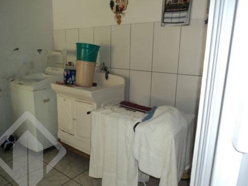 casa sobrado - arroio da manteiga - ref: 144278 - v-144278
