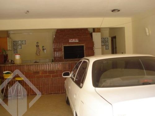 casa sobrado - barnabe - ref: 70974 - v-70974