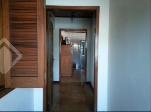 casa sobrado - cavalhada - ref: 197590 - v-197590