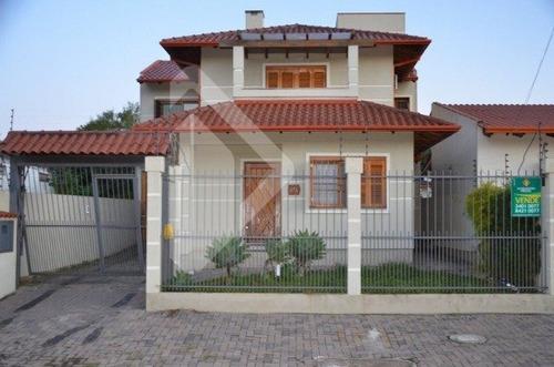 casa sobrado - centro - ref: 110447 - v-110447