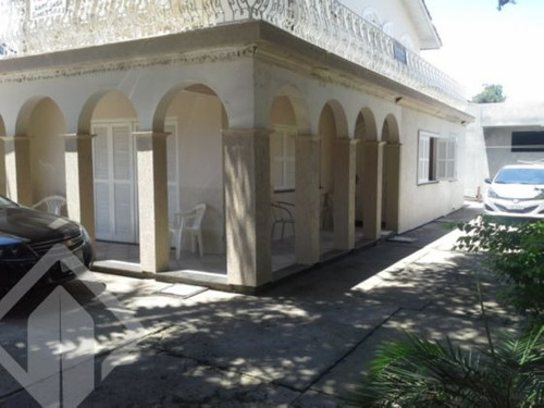 casa sobrado - centro - ref: 112860 - v-112860