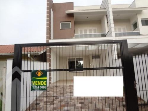 casa sobrado - centro - ref: 118945 - v-118945