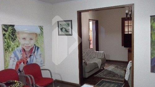 casa sobrado - centro - ref: 184313 - v-184313