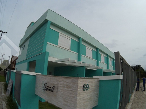 casa sobrado - centro - ref: 199354 - v-199354