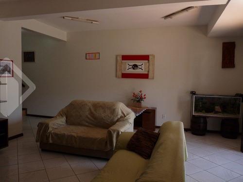 casa sobrado - centro - ref: 215284 - v-215284