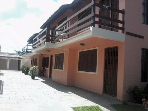 casa sobrado - centro - ref: 220439 - v-220439