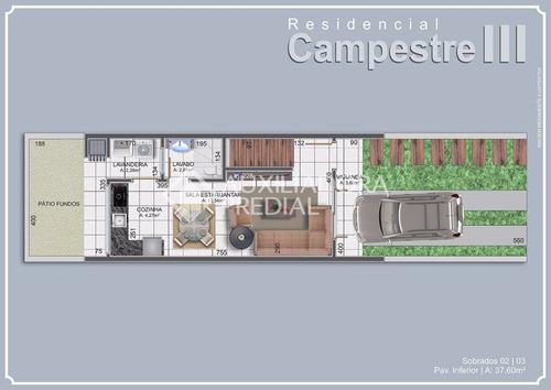 casa sobrado - centro - ref: 241725 - v-241725