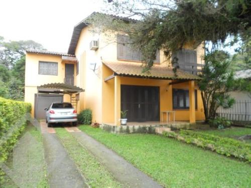 casa sobrado - centro - ref: 96135 - v-96135
