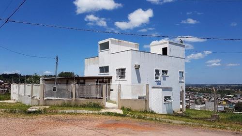 casa sobrado - colina - ref: 211420 - v-211420