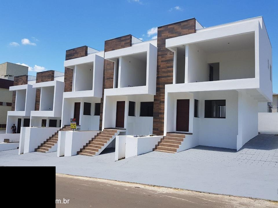 casa / sobrado  com 02 dormitório(s) localizado(a) no bairro renascença em gravatai / gravatai  - 1046