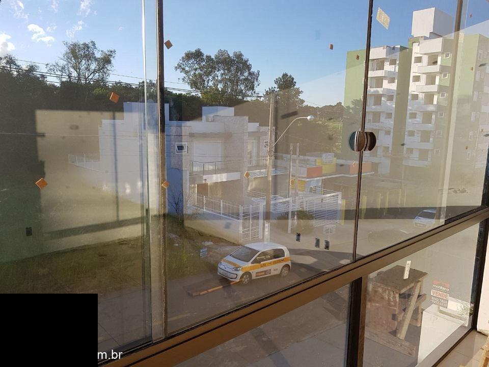 casa / sobrado  com 02 dormitório(s) localizado(a) no bairro renascença em gravatai / gravatai  - 1047
