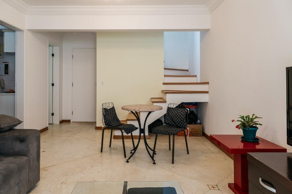 casa sobrado com 3 dormitórios 1 suíte à venda, 115 m² por r$ 678.000 - rua pedro inácio de araújo, 250 - vila são francisco - são paulo/sp - ca0997 - ca0997