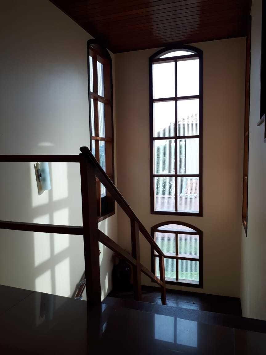 casa sobrado condomínio fechado