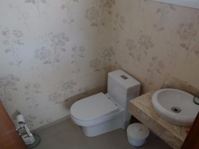 casa sobrado condomínio ibi aram - itupeva/sp - ca01981 - 32756929
